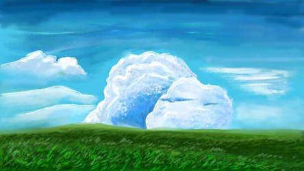 sky by Phoenixheart007