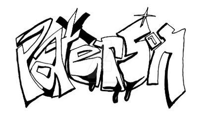 Patterson Graffiti