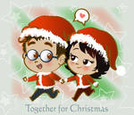 .:Together for Christmas:.