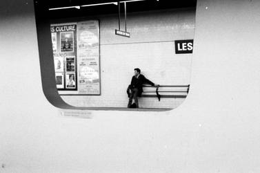 les.. by niemandsrose