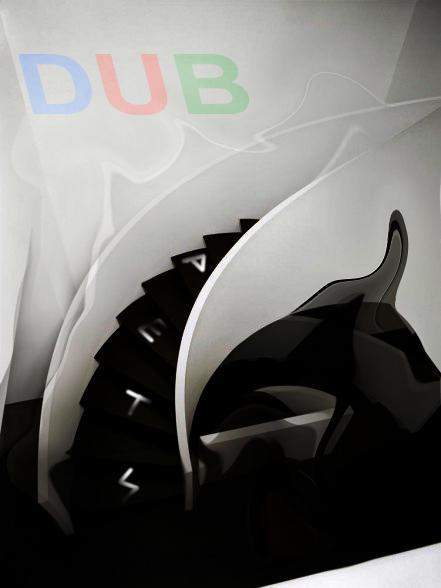 Dubstep CD cover art by Fuqk on DeviantArt