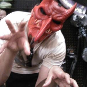 CreaturaOculta's Profile Picture