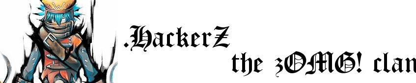 DotHackerZ a zOMG Hack guild