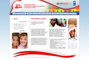 Red Ribbon Award by djnick2k