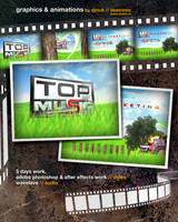 Marketing - Top Music TV video by djnick2k