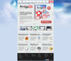 AmigaOS.net presentation by djnick2k