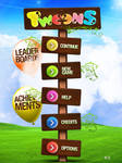 My 1st game for iOS 'Tweens' out now