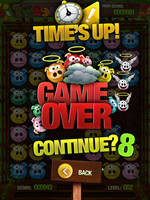 My 1st game for iOS Tweens out now by djnick2k
