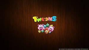 Tweens Game Full HD Wallpaper 3 by djnick2k