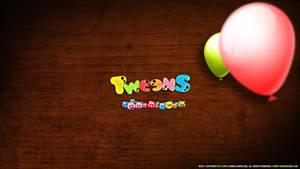Tweens Game Full HD Wallpaper 2 by djnick2k