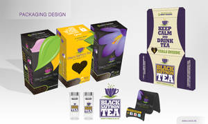 Packaging design and print preparation 4 a client by djnick2k