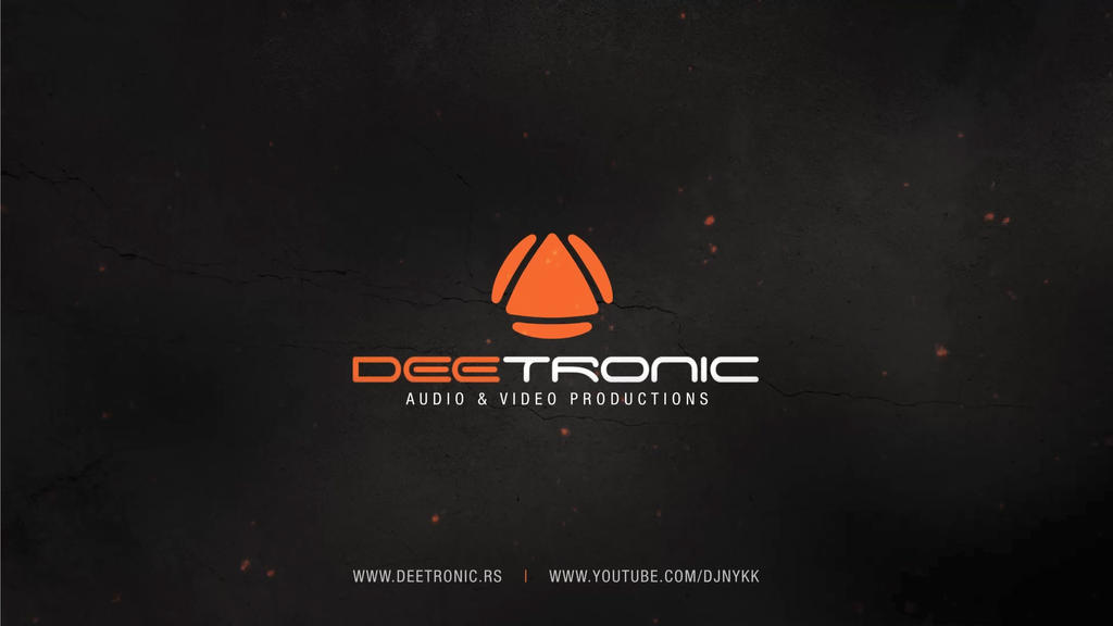 Deetronic Video Production Trailer (2013) by djnick2k