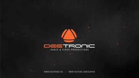 Deetronic Video Production Trailer (2013) by djnick2k