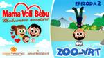 Epizoda 2 - Zoo Vrt - Yt