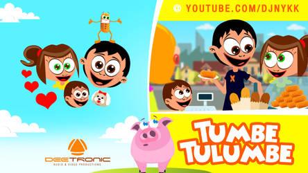 TUMBE TULUMBE - Maximove Avanture (2017) by djnick2k