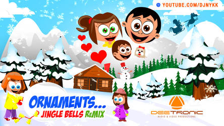 Jingle Bells - Zvoncici zvoncici Engleski