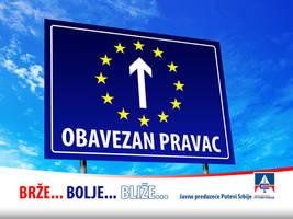 ad. billboard for S3rbianRoads by djnick2k