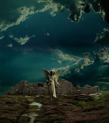 Into The Hands Of Eternity by KilljoyEnjoy