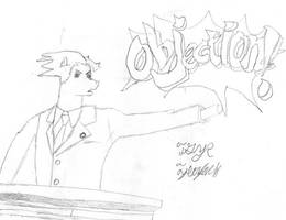 EQD ATG Day 23: Objection!
