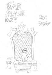 EQD ATG Day 27: Bad Mane Day