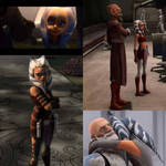 Happy Ahsoka Tano Fans Day