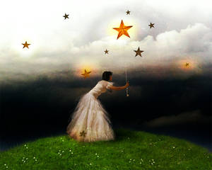 lighting up the night sky 2