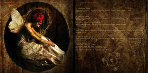 Corrupted Cupid CD Cover