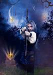 arrow master by JenaDellaGrottaglia