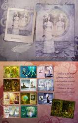 2009 Fantasy and Folklore by JenaDellaGrottaglia
