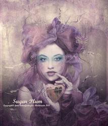 Sugar Plum by JenaDellaGrottaglia