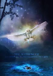 the messenger by JenaDellaGrottaglia