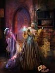 Enchanted Seamstress