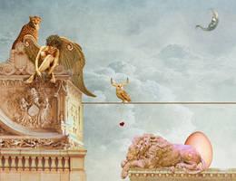 the great egg hunt by JenaDellaGrottaglia