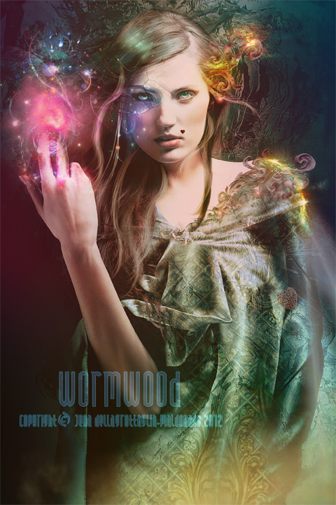 wormwood by JenaDellaGrottaglia