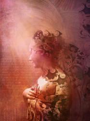 Wallflower by JenaDellaGrottaglia