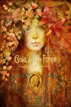 Gaia's Life Force