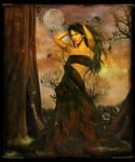 Elemental Goddess -Earth