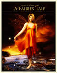 A Fairies Tale with text