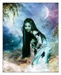 Phaidra - Moonbathing