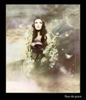 fleur de grace by JenaDellaGrottaglia