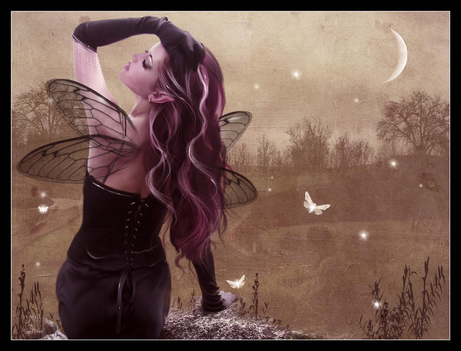 call of the wind by JenaDellaGrottaglia