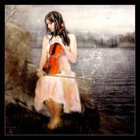 the magic of music by JenaDellaGrottaglia