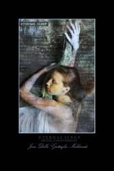 eternal sleep by JenaDellaGrottaglia