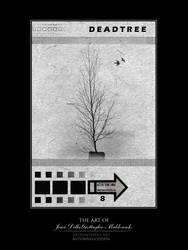 dead tree by JenaDellaGrottaglia