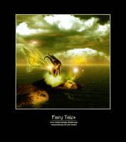 fairy tales I by JenaDellaGrottaglia
