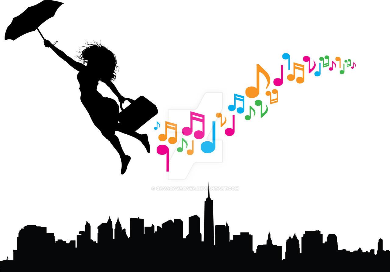 Music by gavagavagava