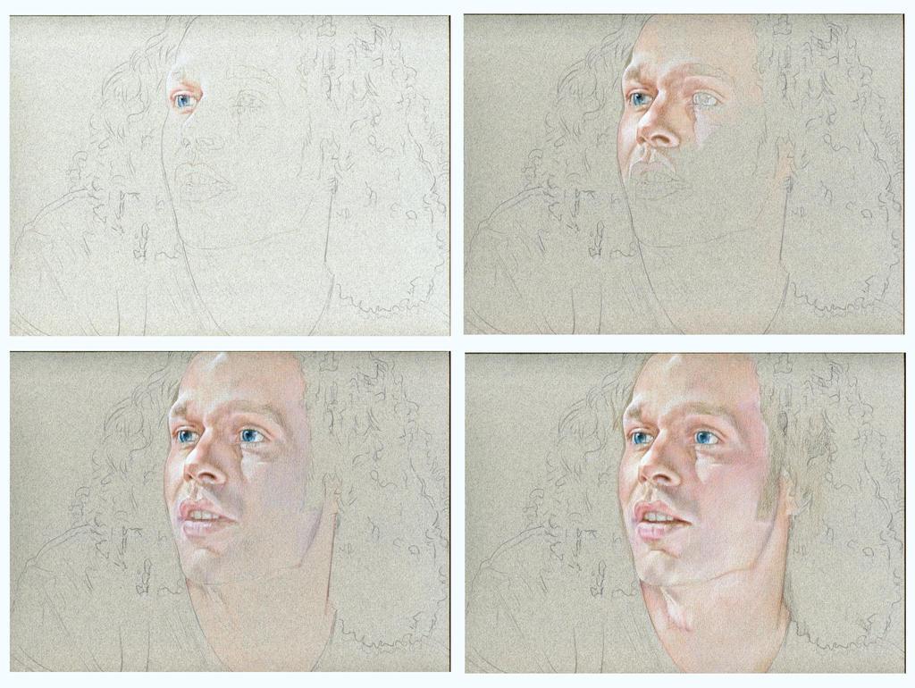 Progress Pics 1 by Lupe-lei