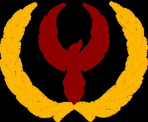 Phoenix Insignia by Koloszrodos