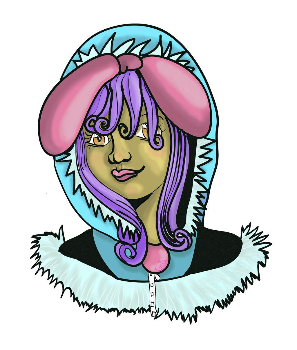 AnimeFerDria's Profile Picture