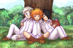 .:The Promised Neverland:.
